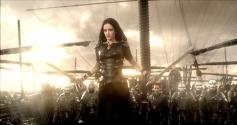 Eva Green still from 300 Rise of an Empire