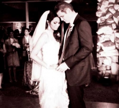 Ex-Miss World Diana Hayden & Collin Dick Gets Married