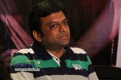 Film Preethi Geethi Ithyadi Press Meet