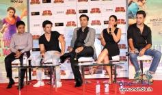 Gori Tere Pyaar Mein film trailer launch