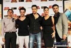 Trailer launch of film Gori Tere Pyaar Mein