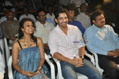 Actress Sonia Deepthi at First Love Audio Launch