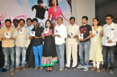 First Love Audio Launch