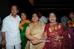 Gollapudi Maruthi Rao at Akkineni Nageswara Rao 90th Birthday Celebrations