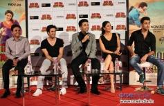 Gori Tere Pyaar Mein film first look launch
