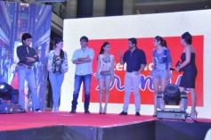 Grand Masti film team at Delhi