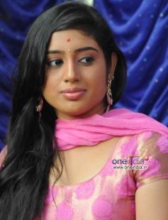 Heroine at Kannada Film Brahma Vishnu Maheshwara Launch