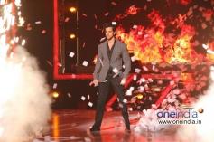 Hrithik Roshan on the sets of Jhalak Dikhhla Jaa 6 Super Finale