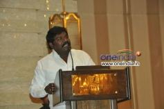 Imman Annachi at Kayal Movie Press Meet