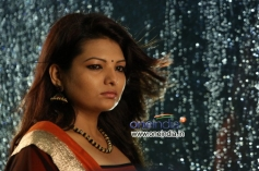 Sandra Thomas in Malayalam Film Zachariahyude Garbhinikal