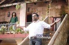 Aju Varghese in Malayalam Film Zachariahyude Garbhinikal