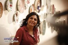 Asha Sharreth in Malayalam Film Zachariahyude Garbhinikal