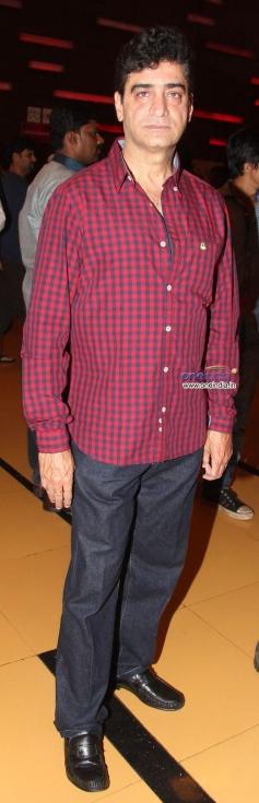 Indra Kumar at premiere of film Raqt - Ek Rishta