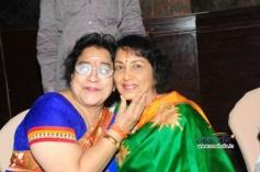Jayanthi at Akkineni Nageswara Rao 90th Birthday Celebrations