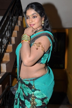 Jayavani at Minugurulu Audio Launch Function