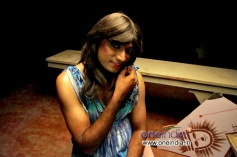Jeetendra Simon in Kannada Film Umesh