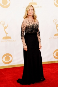 Jessica Lange at 65th Emmy Awards 2013