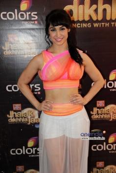 Jhalak Dikhhla Jaa 6 contestant Lauren Gottlieb