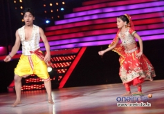 Jhalak Dikhhla Jaa 6 contestant performance
