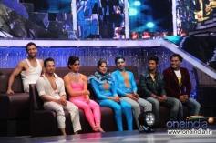 Jhalak Dikhhla Jaa 6 contestants