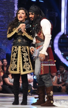 Jhalak Dikhhla Jaa 6 show contestants