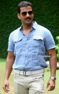 Jithan Ramesh in Malayalam Movie Day Night