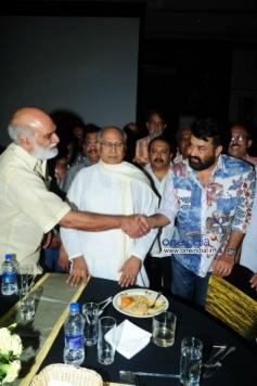 K.Raghavendra Rao at Akkineni Nageswara Rao 90th Birthday Celebrations