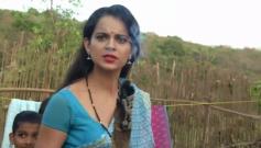 Kangana Ranaut's Rajjo