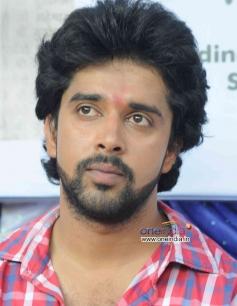 Kannada Actor at Brahma Vishnu Maheshwara Movie Launch