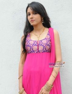 Kannada Actress at Brahma Vishnu Maheshwara Film Launch