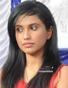 Kannada Actress at Kannada Film Brahma Vishnu Maheshwara