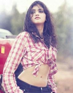 Kannada Actress Sruthi