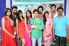 Kannada Film Brahma Vishnu Maheshwara Team