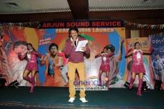 Kannada Film Chaddi Dosth Press Meet
