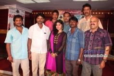 Kannada Film Jungle Jackie Press Meet