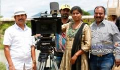 Kannada Film Lodde Muhurat