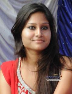Kannada Heroine at Brahma Vishnu Maheshwara Film Launch