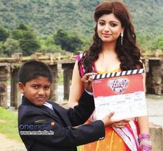 Kannada Movie Lodde Muhurat