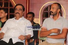 Kishore at Film Jatta Audio Release