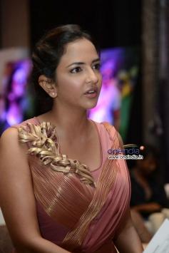 Lakshmi Manchu at Doosukeltha Audio Launch