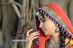 Lakshmi Manchu pics from Doosukeltha Movie