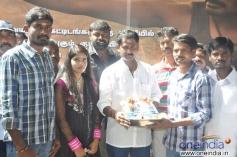 Malai Vaenthan Movie Launch