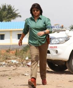 Malashri in Kannada Movie Boys