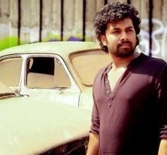 Malayalam Celebs Sunny Wayne