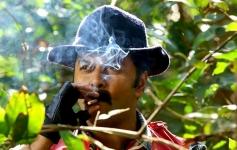 Indrajith in Malayalam Movie Ezhamathe Varavu