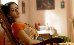 Actress Bhavana in Ezhamathe Varavu