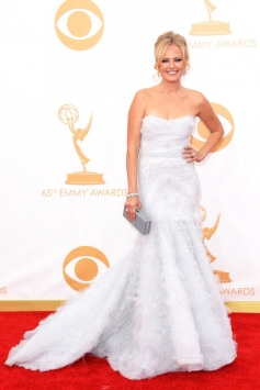 Malin Akerman at 65th Emmy Awards 2013