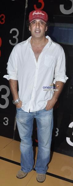 Mamik  at premiere of film Raqt - Ek Rishta