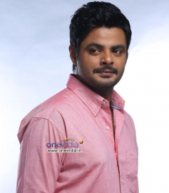 Maqbool Salmaan in Malayalam Movie Day Night
