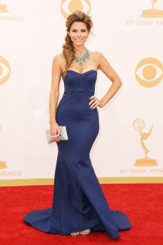 Maria Menounos at 65th Emmy Awards 2013